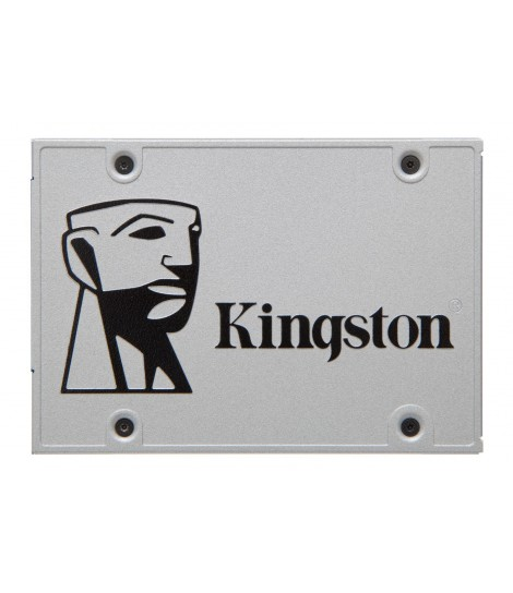 Dysk SSD Kingston SSDNow UV400 120GB