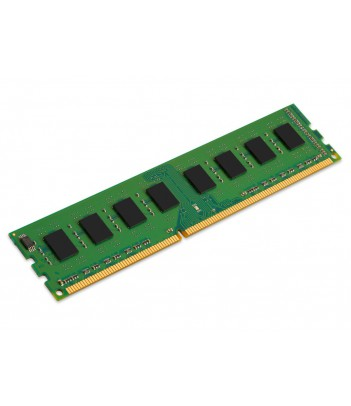 Pamięć RAM Kingston ValueRAM 8GB DDR3 1600MHz