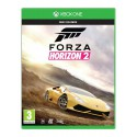 Gra Xbox One Forza Horizon 2