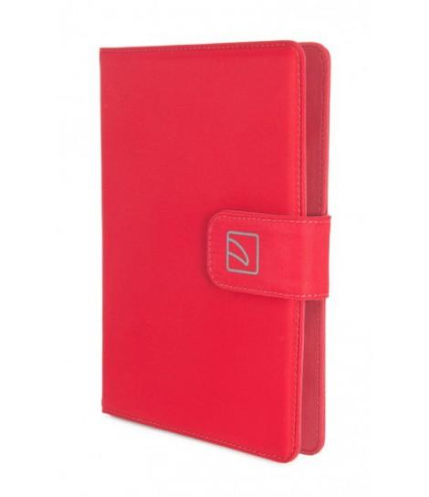 "Etui Tucano Facile 7 uniwersalne do tabletu 7"" (czerwone)"