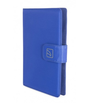 "Etui Tucano Facile 7 uniwersalne do tabletu 7"" (niebieskie)"