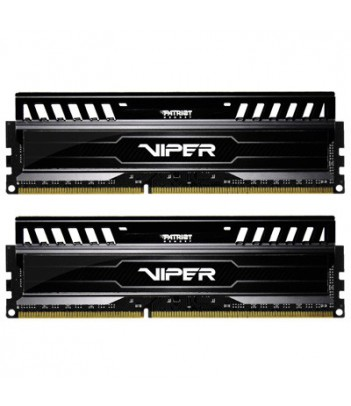Pamięć RAM Patriot Viper 3 16GB (2x8GB) DDR3 1600MHz