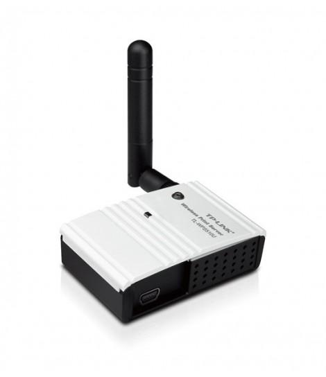 Serwer druku TP-Link TL-WPS510U