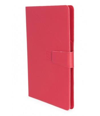 """Etui Tucano Piega Medium uniwersalne do tabletu 8"""" (czerwone)"""