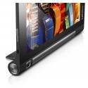 "Tablet LENOVO Yoga TAB 3 8"" (ZA0A0017PL) Black + MapaMap"