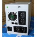 Zasilacz UPS Orvaldi MC-1500 sinus LCD USB