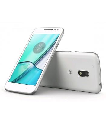 "Telefon LENOVO Moto G4 Play 5"" (SM4417AD1N7) White"