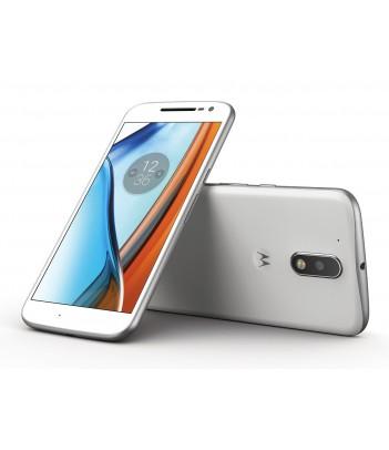 """Telefon LENOVO Moto G4 5.5"""" (SM4374AD1N7) White"""