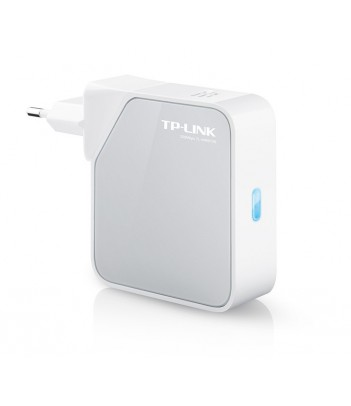 Router nano TP-Link TL-WR810N