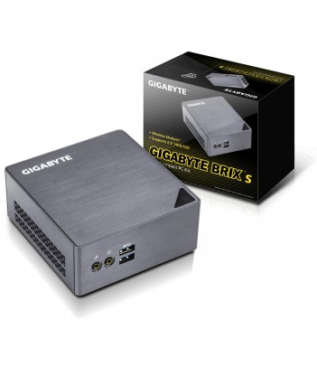 Platforma Gigabyte BRIX GB-BSi5H-6200