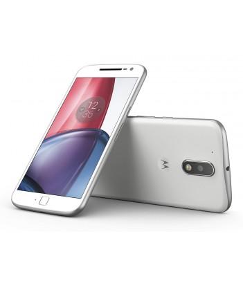 """Telefon LENOVO Moto G4 Plus 5.5"""" (SM4378AD1N7) White"""