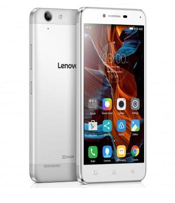 "Telefon LENOVO K5 Plus 5"" (PA2R0140PL) Silver"