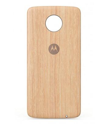 LENOVO Moto Mods Style Caps (ASMCAPWDOKEU) Washed Oak Wood