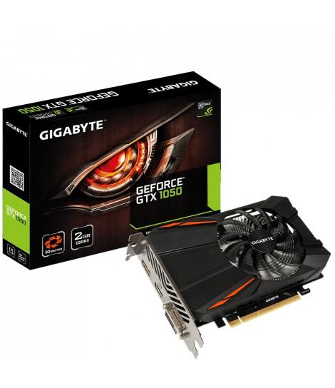 Gigabyte GeForce GTX 1050 D5 2G 2GB