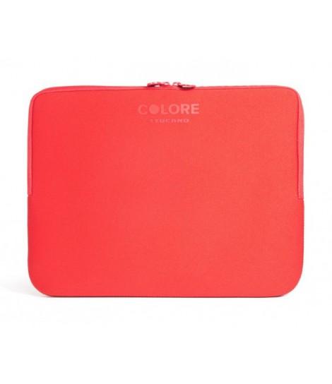 "Etui Tucano Colore Second Skin do notebooka 13"" - 14"" (czerwone)"