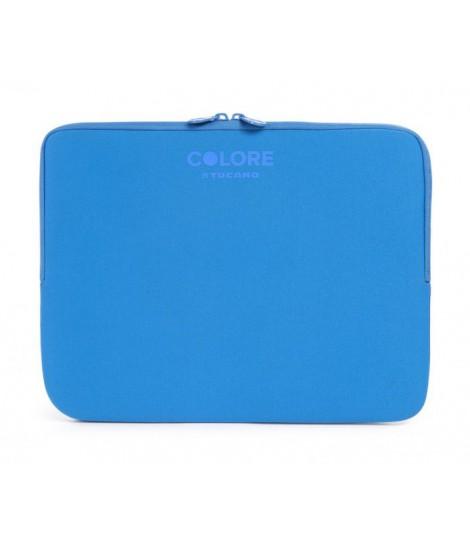 "Etui Tucano Colore Second Skin do notebooka 13"" - 14"" (niebieskie)"