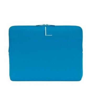 "Etui Tucano Colore Second Skin do tabletu 9"" - 11.1"" (niebieskie)"