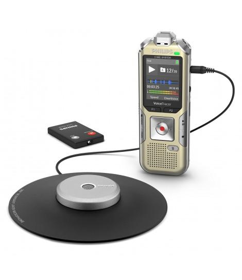 Dyktafon Philips DVT8010