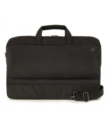 "Torba Tucano Dritta Slim do notebooka 17"" oraz MacBooka Pro 15"" Retina (czarna)"