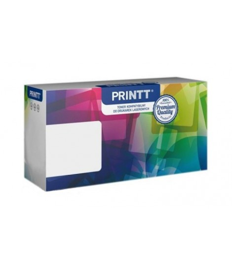 Toner PRINTT do SAMSUNG NTS4092MR (CLT-M4092S) magenta 1000 str.
