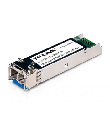 Moduł światłowodowy MiniGBIC TP-Link TL-SM311LS