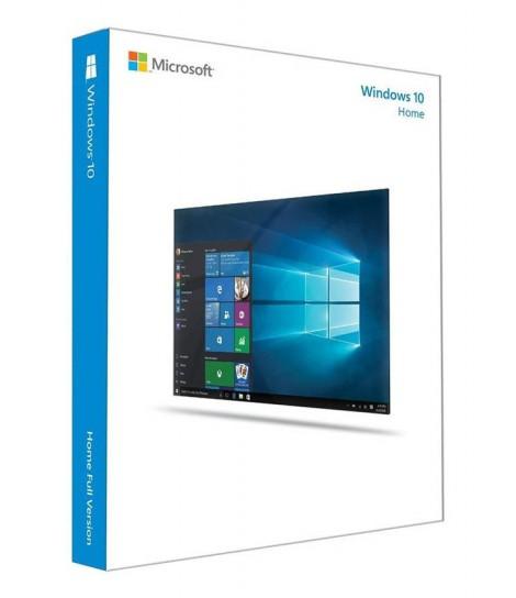 System operacyjny Windows 10 Home 64-bit