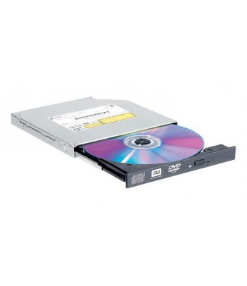 Nagrywarka DVD+/-RW LG GT80N Super Slim