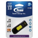 Pamięć USB 3.0 Team Group C145 32GB (yellow)