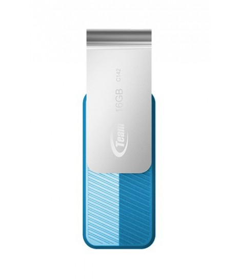 Pamięć USB 2.0 Team Group C142 16GB (blue)