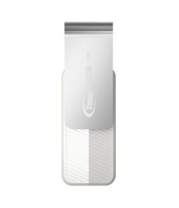 Pamięć USB 2.0 Team Group C142 32GB (white)