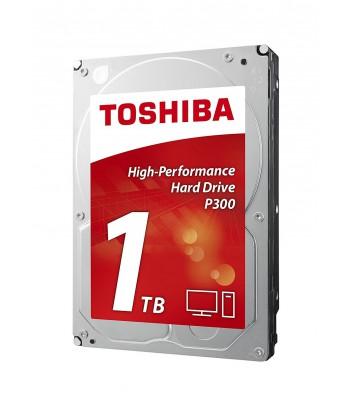 Dysk HDD Toshiba P300 1TB 64MB