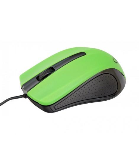 Mysz Gembird MUS-101-G (zielona)