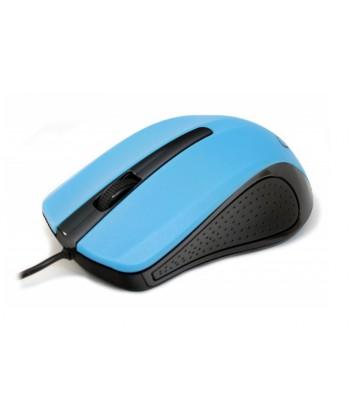 Mysz Gembird MUS-101-B (niebieska)