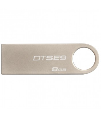 Pamięć USB 2.0 Kingston DataTraveler SE9 8GB