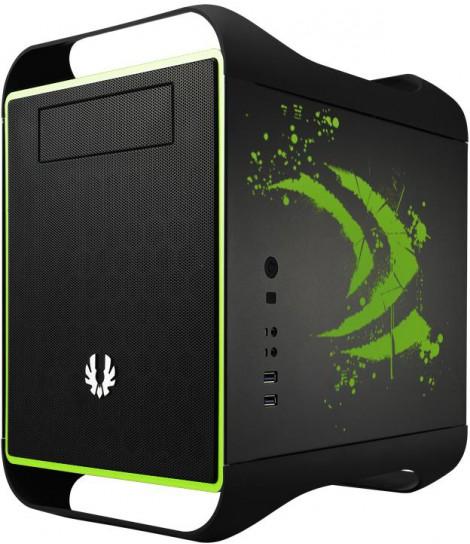 BitFenix Prodigy Nvidia Edition