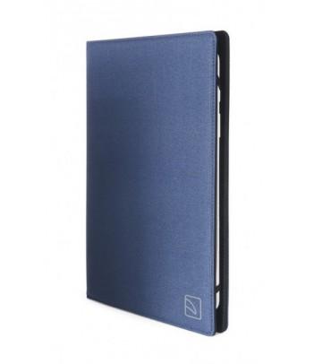 """Etui Tucano Vento Large uniwersalne do tabletu 9"""" - 10"""" (niebieskie)"""