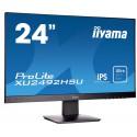 """iiyama 24"""" IPS XU2492HSU-B1"""