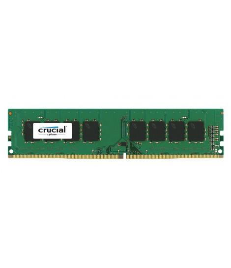 Pamięć RAM Crucial 4GB DDR4 2133MHz