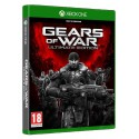 Gra Xbox One Gears of War Ultimate Edition