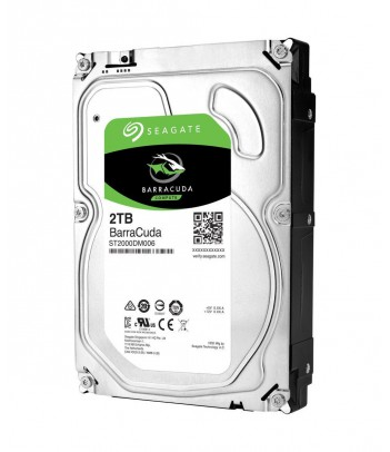 Dysk HDD Seagate Barracuda 2TB 64MB