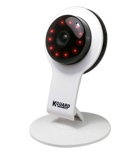 Kamera wewnętrzna IP KGuard QRT-502