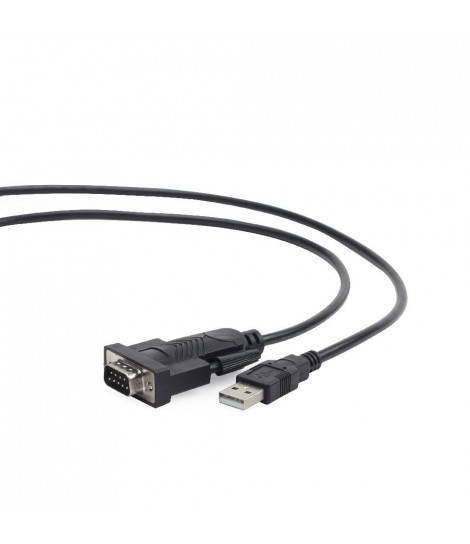 Adapter USB-RS-232 Gembird UAS-DB9M-02 (1,5 m)