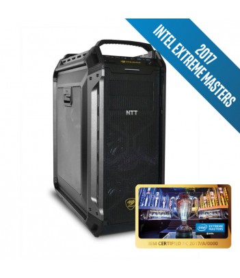 Komputer NTT Game IEM 2017 Certified PC (ZKG-W900G-IEM04)