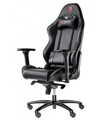Fotel dla gracza SilentiumPC Gear SR500 (czarny)