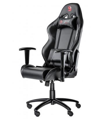 Fotel dla gracza SilentiumPC Gear SR300 (czarny)