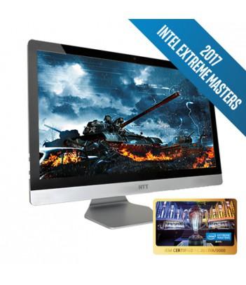 Komputer NTT All In One IEM Certified PC (ZKQ-Z170G-W06)