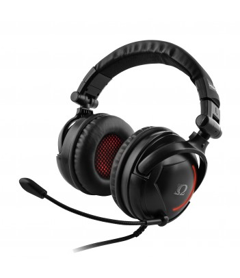 Słuchawki gamingowe HIRO Omega