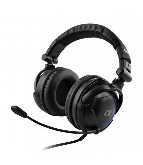 Słuchawki gamingowe HIRO Alpha