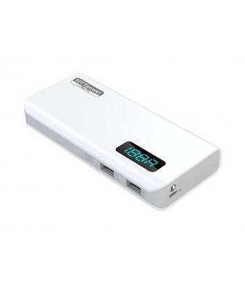 Power Bank NTTpower EY10, pojemność 10400 mAh