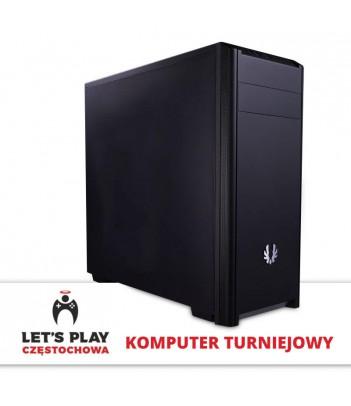 Komputer NTT Game 999G-G35